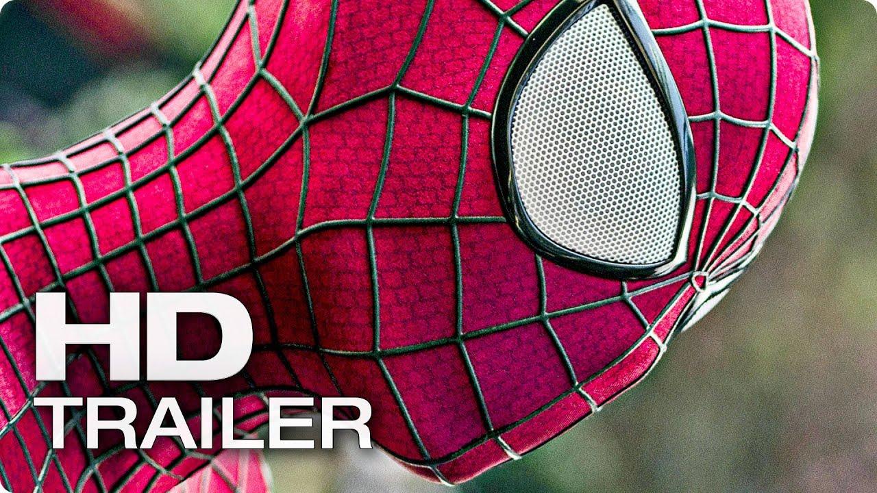The Amazing Spider-Man 2 - Movie Trailers - iTunes
