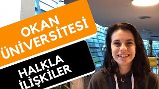 Okan Üniversitesi - Halkla İlişkiler   Hangi Üniversite Hangi Bölüm