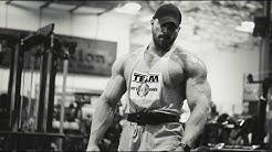 Why Bodybuilding - Bernardo Costa
