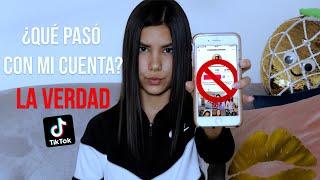 ¿SOY LA REINA DE TIK TOK? ¿QUE PASÓ CON MI CUENTA? | TV Ana Emilia