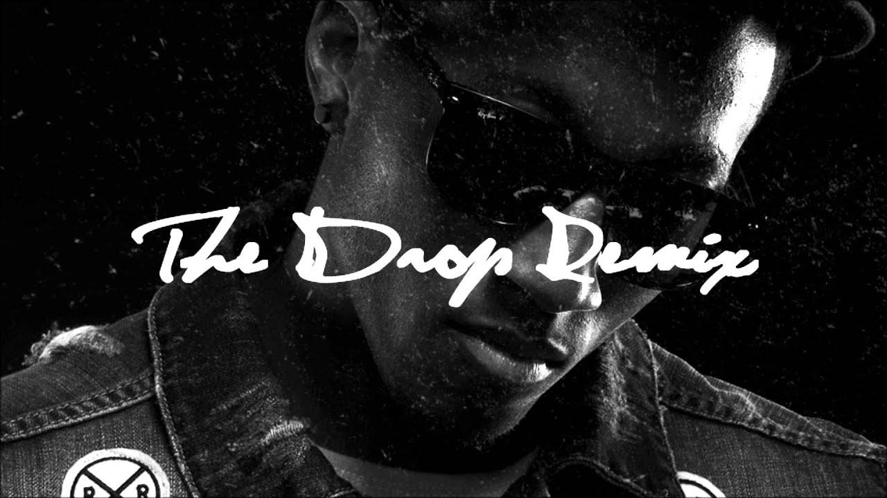 Lecrae - The Drop REMIX - YouTube