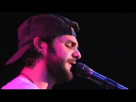 Thomas Rhett - Beer With Jesus - 11/1/13