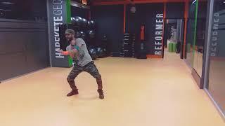 J Balvin ft. Willy william Mi gente - hiphop streetjazz choreo izmir dans kursları okulları