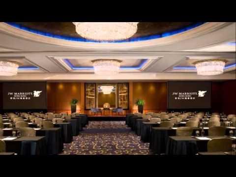 Jw Marriott Hotel Hong Kong - Best Hotels