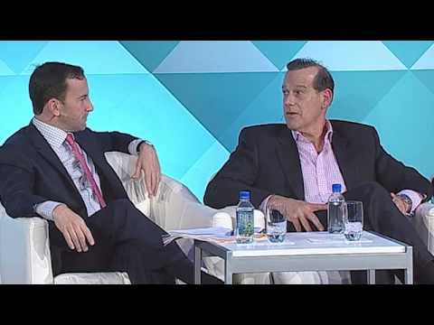 PRSummit 2014: Mixing Business & Politics: The Implications for Corporate Reputation