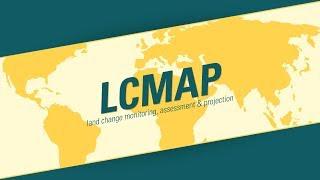 LCMAP: Revolutionizing Remote Sensing