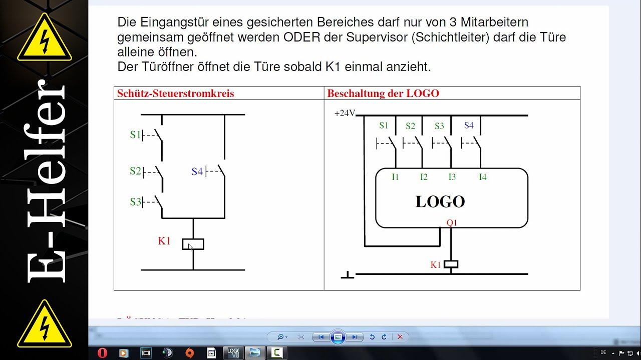 Tolle Schaltplan Plc Galerie - Elektrische Schaltplan-Ideen ...