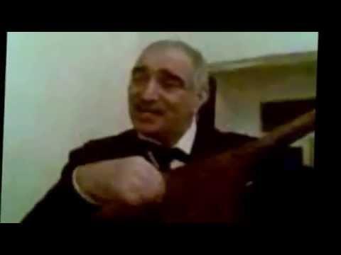 Asiq Nureddin Eminov &xanende Alim  Aslanoglu