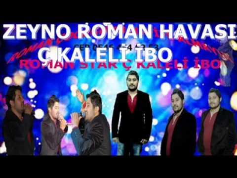 ZEYNO ROMAN HAVASI Ç KALELİ İBO CEP 0546 454 62 53