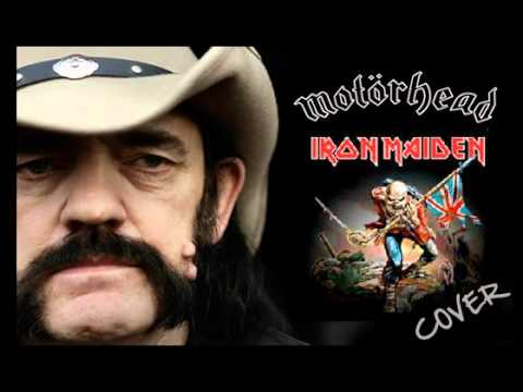 Motörhead - The Trooper (Iron Maiden) Cover