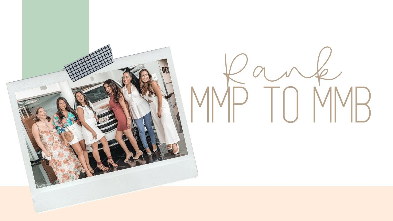 Download RANK MMP TO MMB // Instagram Training Series - Part 4