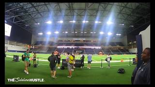 A Recap of The Opening w/ Nike Football - The Sideline Hustle Podcast ep. 20
