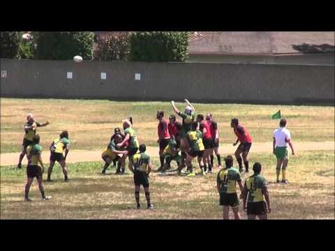 Ventura County Rugby V Huntington Beach D2 Finals