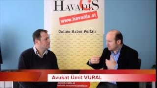 Avukat Ümit Vural ile İslam Yasası hakkında röportaj