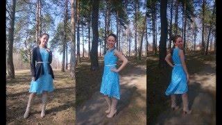Новая коллекция платьев Фаберлик 2016 - видео-обзор