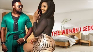 THE WOMAN I SEEK - LATEST NIGERIAN MOVIES | 2019 LATEST NOLLYWOOD MOVIES