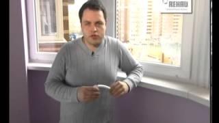 видео Как выбрать окно для загородного дома, коттеджа или дачи?