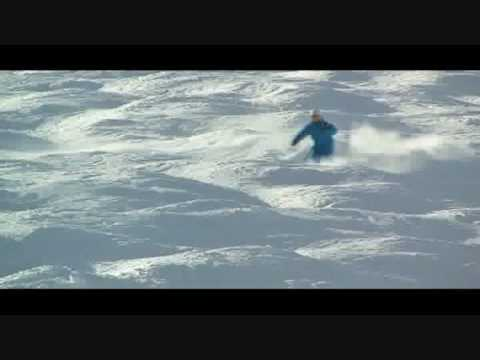 Technical Skiing DVD Trailor