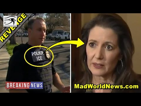 Smug Liberal Mayor Warns Illegal Immigrants About ICE Raids, Gets Bad News 3 Days Later