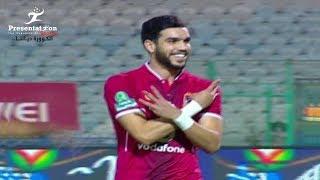 وليد أزارو يحطم رقما قياسيا في تاريخ الدوري الممتاز ظل صامدا 57 سنة.. فيديو