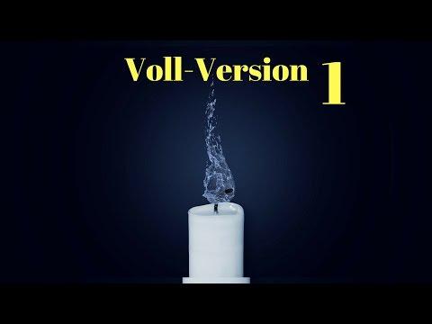 Hypnose, Meditation - Bereinigung negativer Gedanken und Gefühle  (Voll-Version 1)