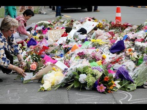 تشييع رسمي وشعبي لضحايا الهجوم الإرهابي في نيوزيلندا  - نشر قبل 2 ساعة