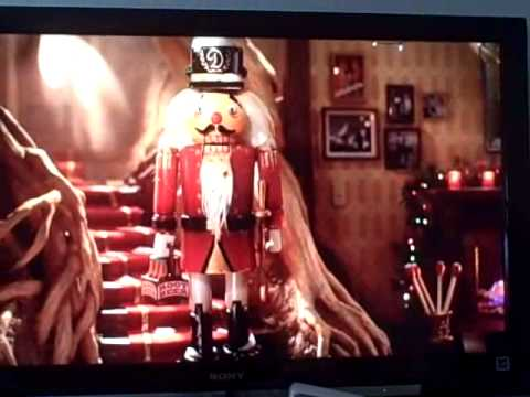 Christmas Planters Peanuts.Bill Hader Planter S Peanuts Mr Peanut Christmas Commercial Long Version 2013