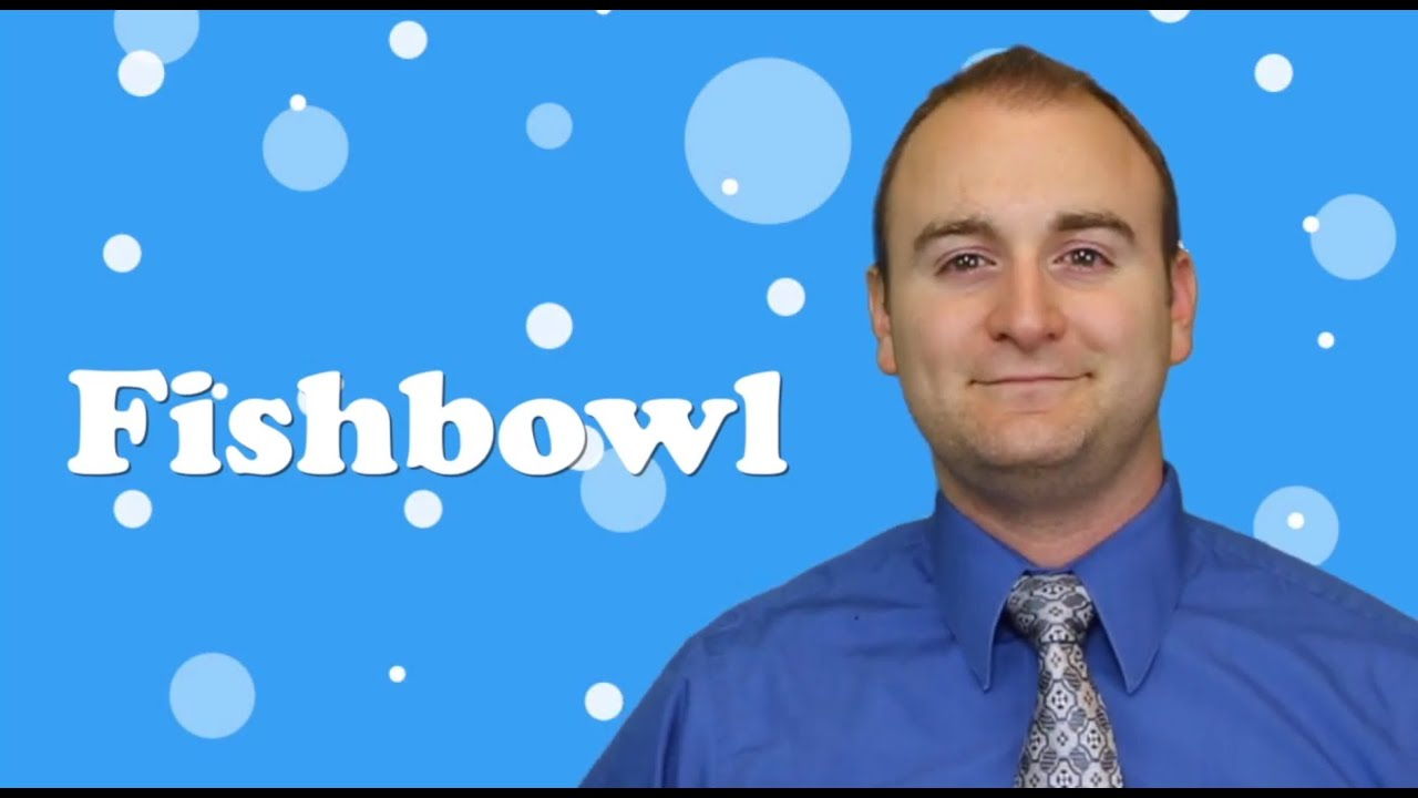 Download How to do a Fishbowl - TeachLikeThis