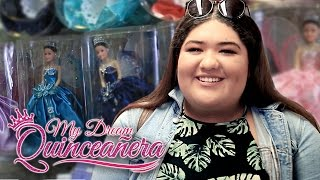 My Dream Quinceañera -  Alondra Ep 3- A Doll to Remember
