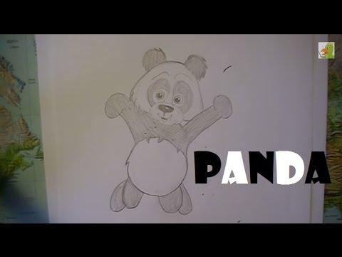 lær at tegne sjove dyr