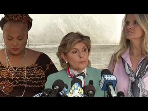 Gloria Allred on Cosby mistrial: Justice will come