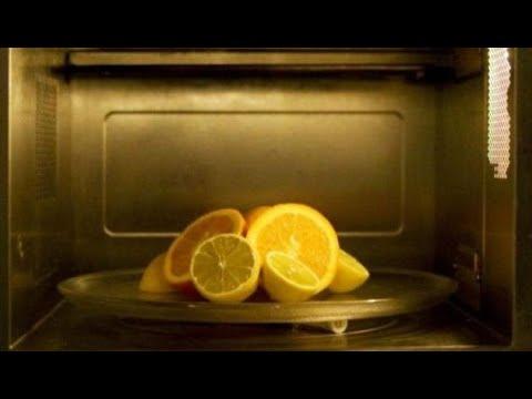 Mettete un limone nel forno: il risultato vi sorprenderà