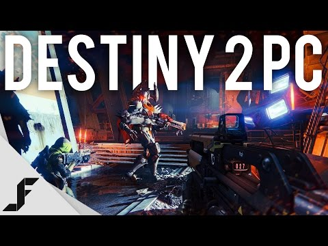 DESTINY 2 ON PC - Wants and Needs