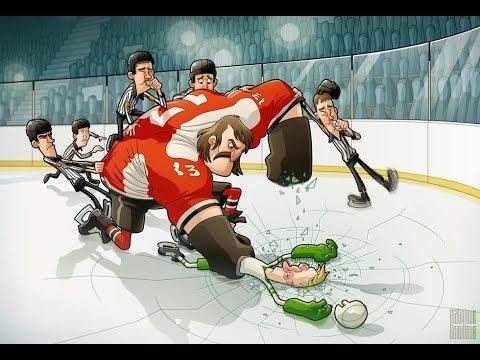 Ike Hockey. Memori vs BZK