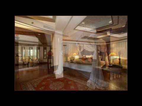 Kandawgyi Palace Hotel Myanmar