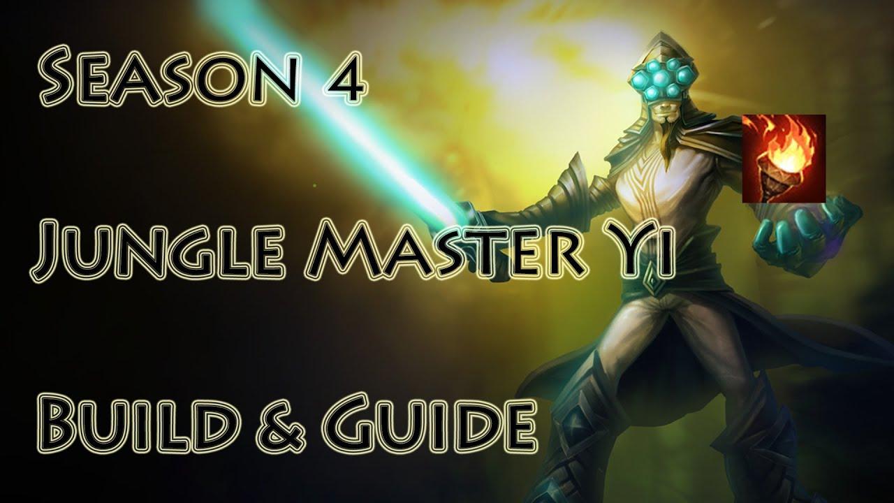 Master Yi Build - Exploring Mars