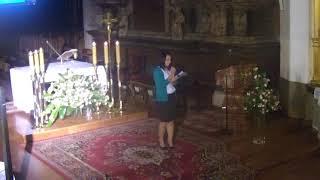 Misje parafialne - świadectwo mamy cudownie uzdrowionej Weroniki, 11 września 2017, godz. 19.30