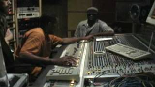 Soul Majestic - Hypocrisy Dub mixed by Shane Brown at Tuff Gong Studio
