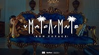 MIAMI YACINE - BON VOYAGE prod. by AriBeatz (Official 4K Video)