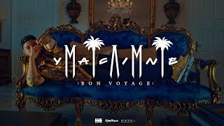 MIAMI YACINE - BON VOYAGE prod. by AriBeatz (Official 4K Video) thumbnail