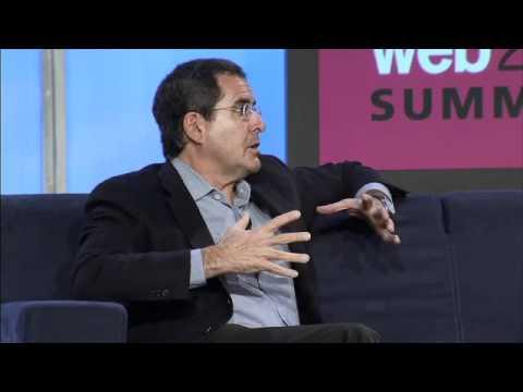 AT&T Stankey & Chernin Discuss Mobile Entertainment: Keynote Conversation clip