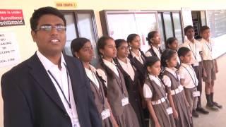adeep a documentary of bala vinayaka vidyaniketan gadag