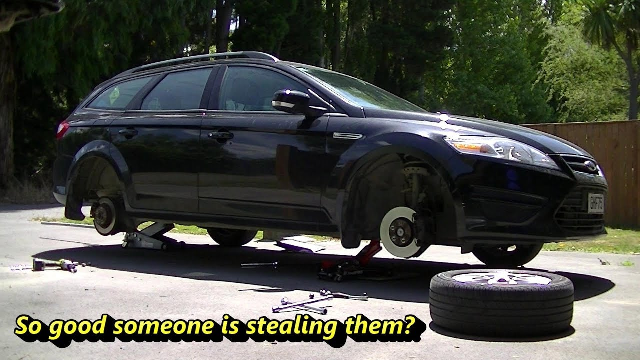 Nexen Tires Reviews >> Nexen Tire Review Youtube
