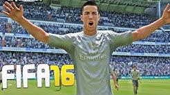 FIFA 16 ALL 58 CELEBRATIONS TUTORIAL - ALLE TORJUBEL TUTORIAL