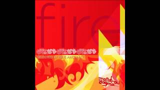 Central Dogma Records - 4.- Zpiral - Warm Flame