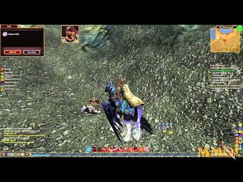 EverQuest 2 Gameplay First Look HD - MMOs.com