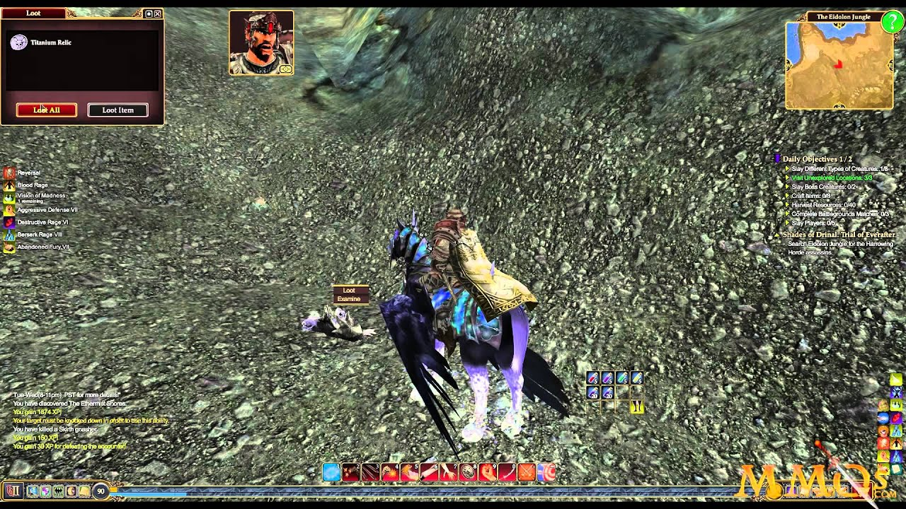 EverQuest 2 Game Review