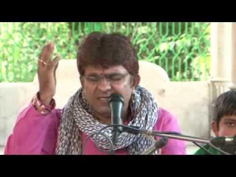 Shyama Pyari Kunj Bihari-Sewa Kunj Apr 2015-J S R  Madhukar