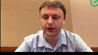 EOSIO as explained by Dan Larimer