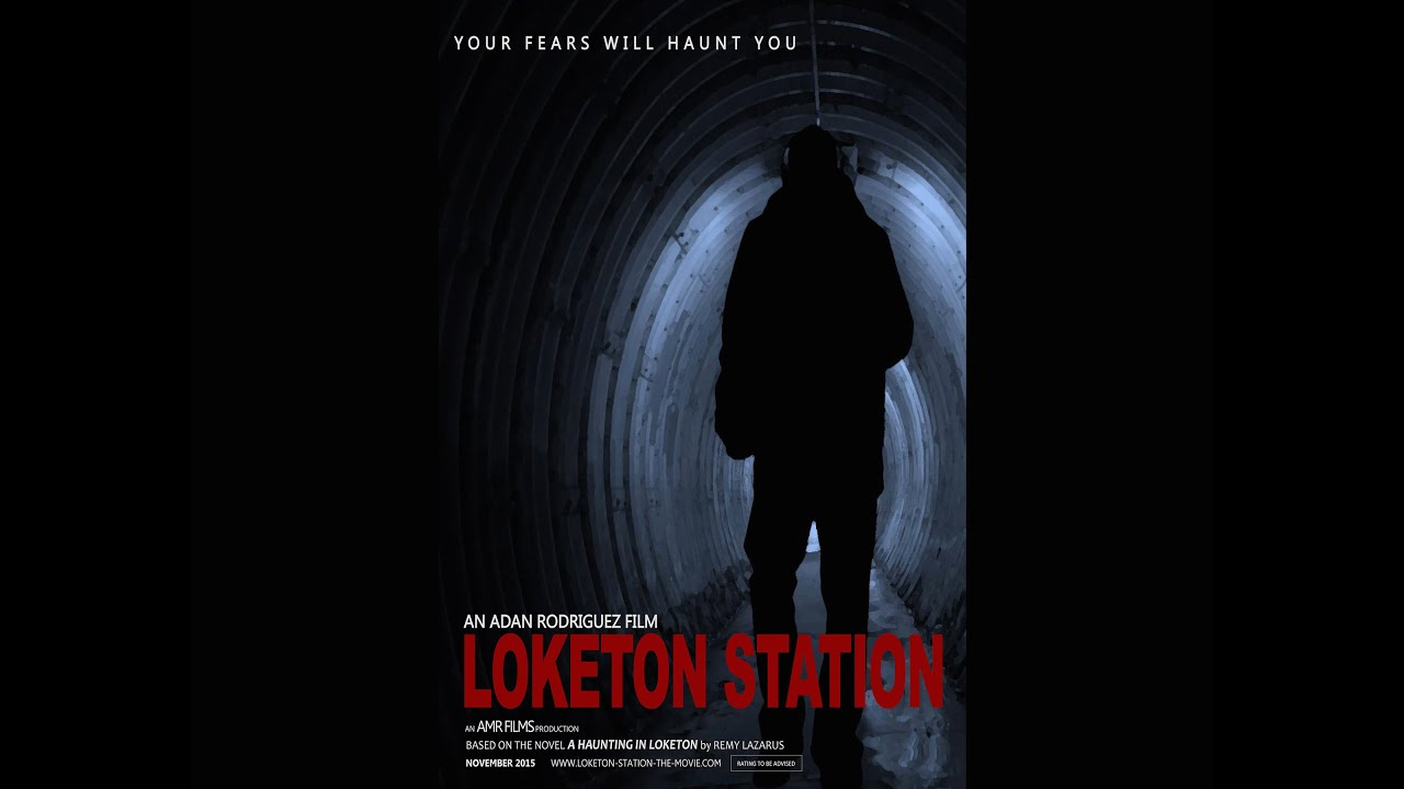 Loketon Station